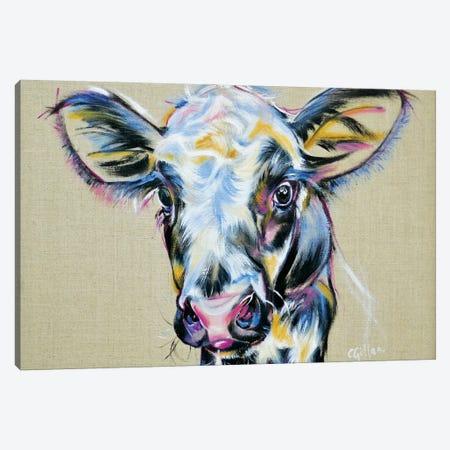 Baby Drew Canvas Print #CGL1} by Carol Gillan Canvas Wall Art