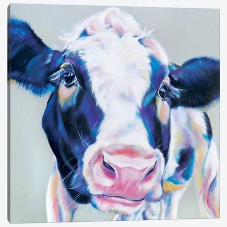 Jelly Bean Canvas Print #CGL20} by Carol Gillan Canvas Artwork