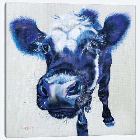 Mary Canvas Print #CGL28} by Carol Gillan Canvas Artwork