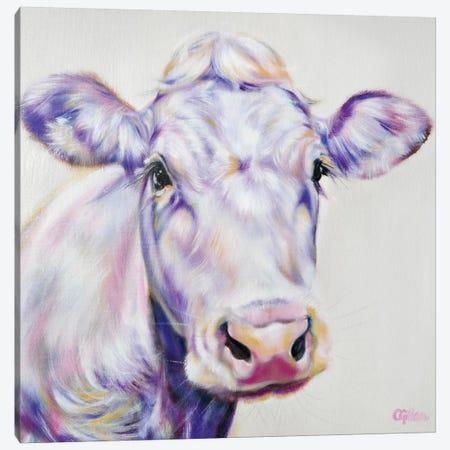 Opal Canvas Print #CGL36} by Carol Gillan Canvas Art