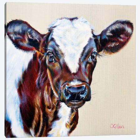 Rae Canvas Print #CGL38} by Carol Gillan Canvas Art Print