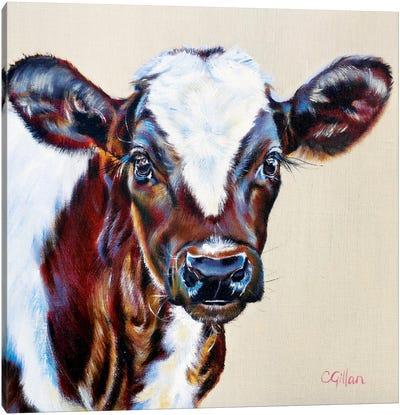 Rae Canvas Art Print