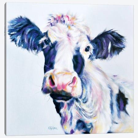 Ripple Canvas Print #CGL39} by Carol Gillan Canvas Art Print