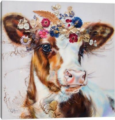 Tatyana Canvas Art Print