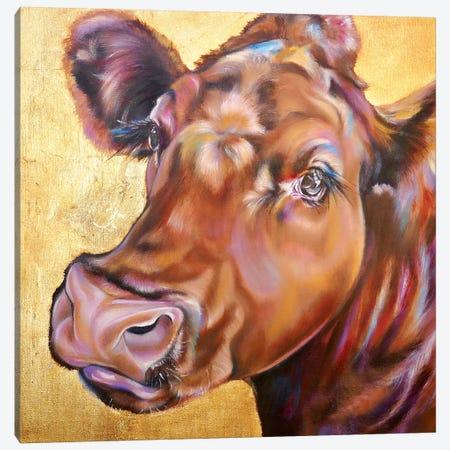 Chocolate2 Canvas Print #CGL55} by Carol Gillan Canvas Art
