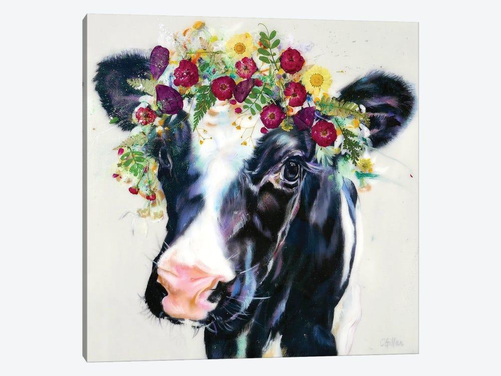 Loved by Carol Gillan 1-piece Canvas Wall Art