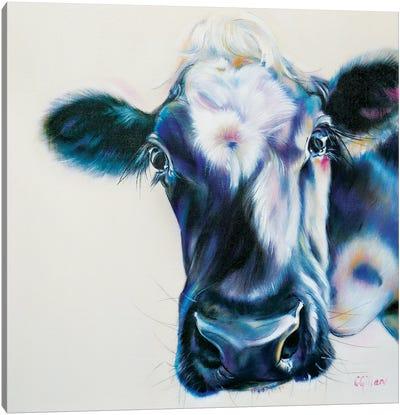 Ello Canvas Art Print