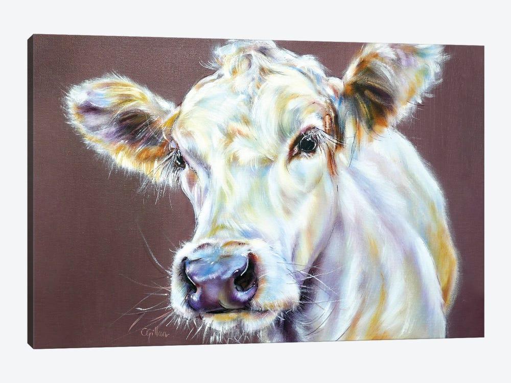 Froth by Carol Gillan 1-piece Canvas Artwork