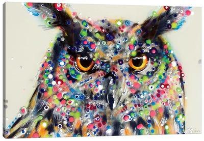 Sugar Pips Canvas Art Print