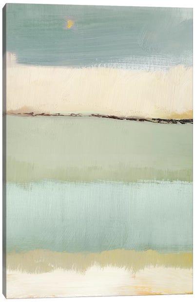 Noon I Canvas Art Print