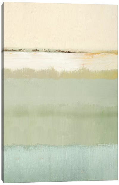 Noon II Canvas Art Print