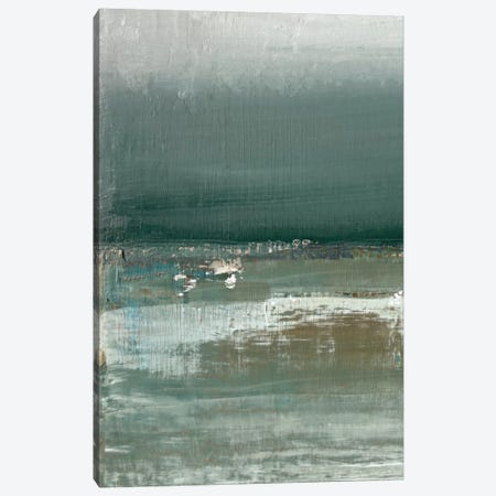 Shallows I Canvas Print #CGO18} by Caroline Gold Canvas Art
