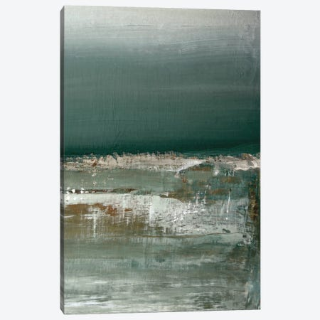 Shallows II Canvas Print #CGO19} by Caroline Gold Canvas Art