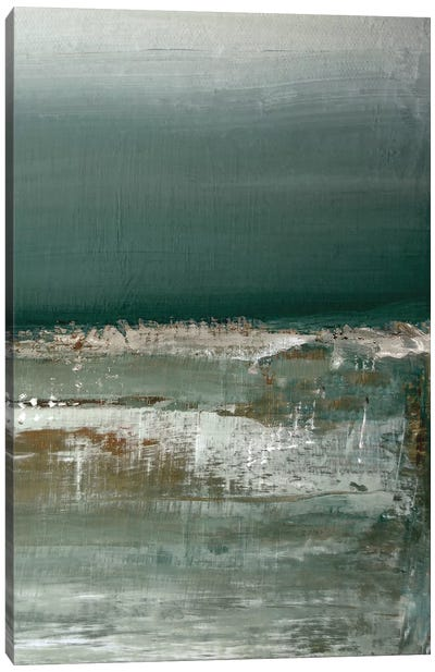 Shallows II Canvas Art Print