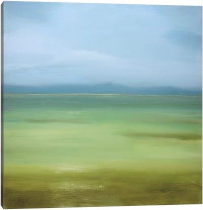 Coastal Beauty Canvas Art Print