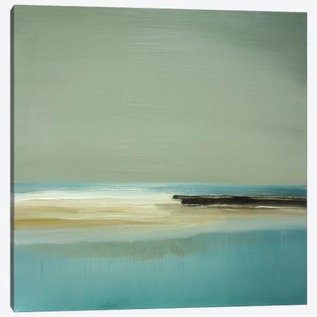 Lagoon Canvas Print #CGO2} by Caroline Gold Canvas Art Print