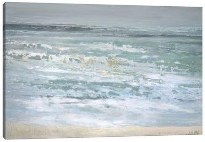 Spindrift Canvas Art Print