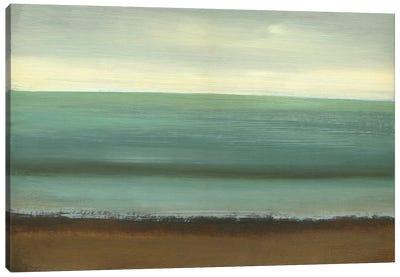 Calm Sea Canvas Art Print