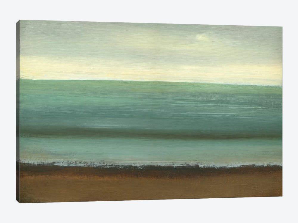 Calm Sea by Caroline Gold 1-piece Art Print