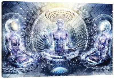 Awake Could Be So Beautiful Canvas Art Print
