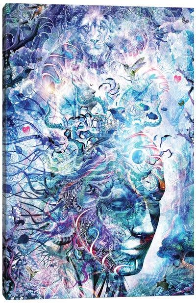 Dreams Of Unity Canvas Art Print