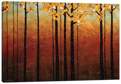 Tranquilidad Canvas Art Print