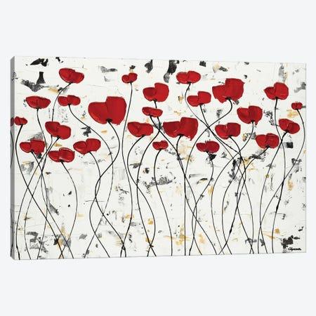 Garden of Hope Canvas Print #CGZ10} by Carmen Guedez Canvas Art Print
