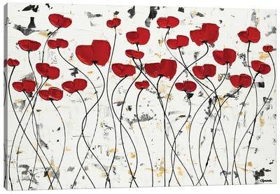 Garden of Hope Canvas Art Print