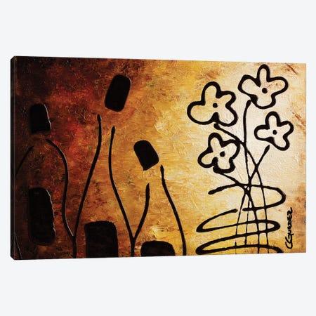 Vini Italiani Famosi Canvas Print #CGZ33} by Carmen Guedez Canvas Print