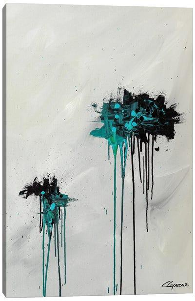 Dreamers Canvas Art Print