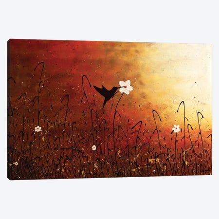 Sweet Nectar Canvas Print #CGZ84} by Carmen Guedez Canvas Art Print