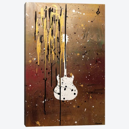 Sweet Emotion Canvas Print #CGZ88} by Carmen Guedez Canvas Wall Art