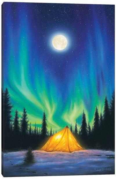 A Beautiful Life Canvas Art Print