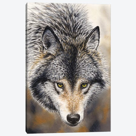 Nature's Beauty Canvas Print #CHB42} by Chuck Black Canvas Art