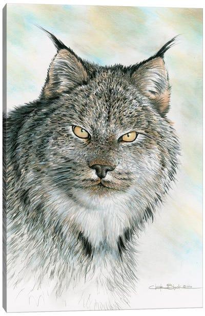 The Wild Side Canvas Art Print