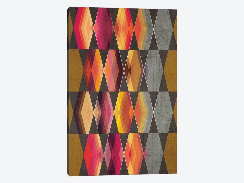 Geometric III by Chhaya Shrader 1-piece Art Print
