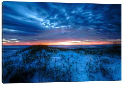 Sunset Canvas Print #CHK13