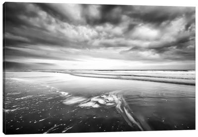 Ebb Tide Canvas Print #CHK2