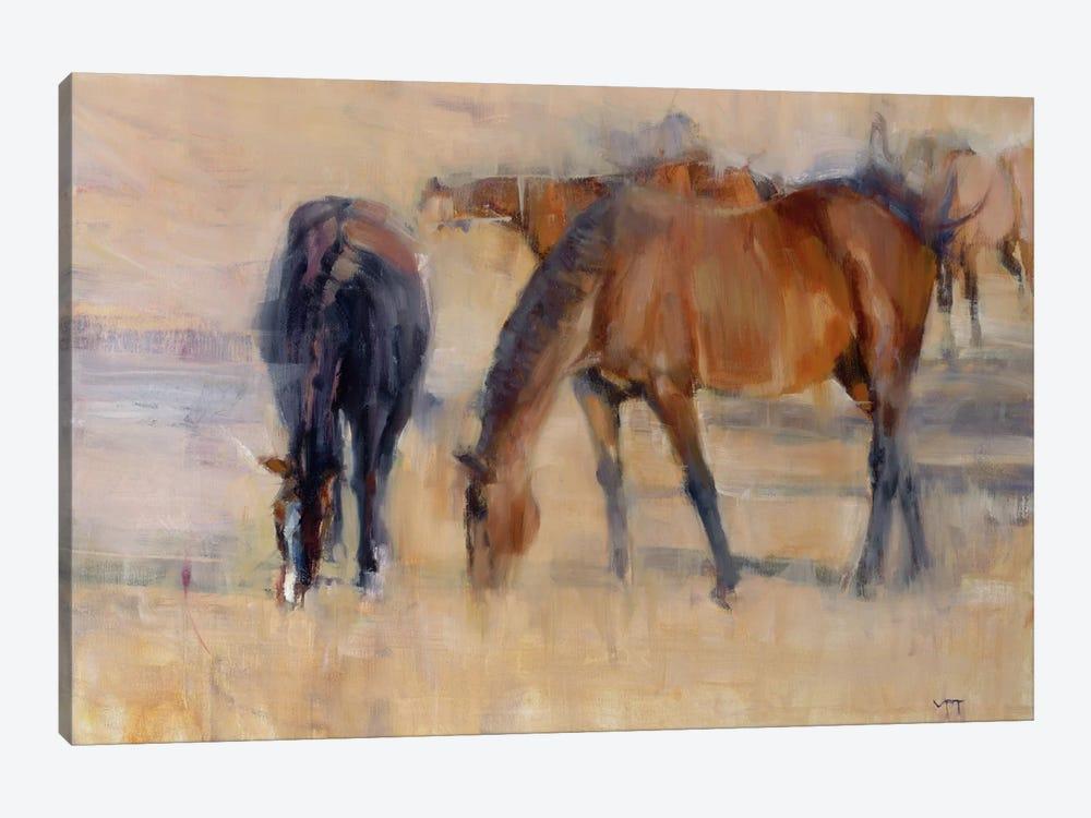 Kentucky Morning II by Valtcho Tonov 1-piece Art Print