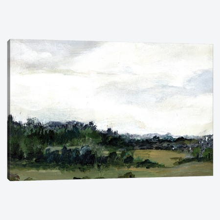 Open Skies Canvas Print #CHP40} by Marcy Chapman Canvas Wall Art