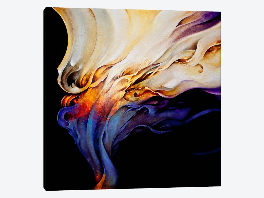 Evoke by CH Studios 1-piece Canvas Art