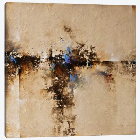 Sands of Time I Canvas Print #CHS13} by CH Studios Canvas Wall Art