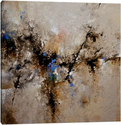 Sands of Time II Canvas Print #CHS14