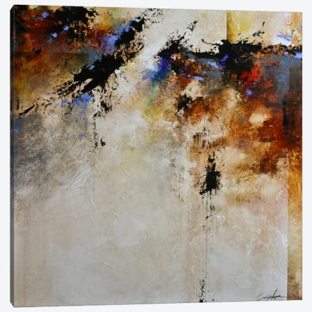 Fallen Light Canvas Print #CHS19} by CH Studios Canvas Artwork