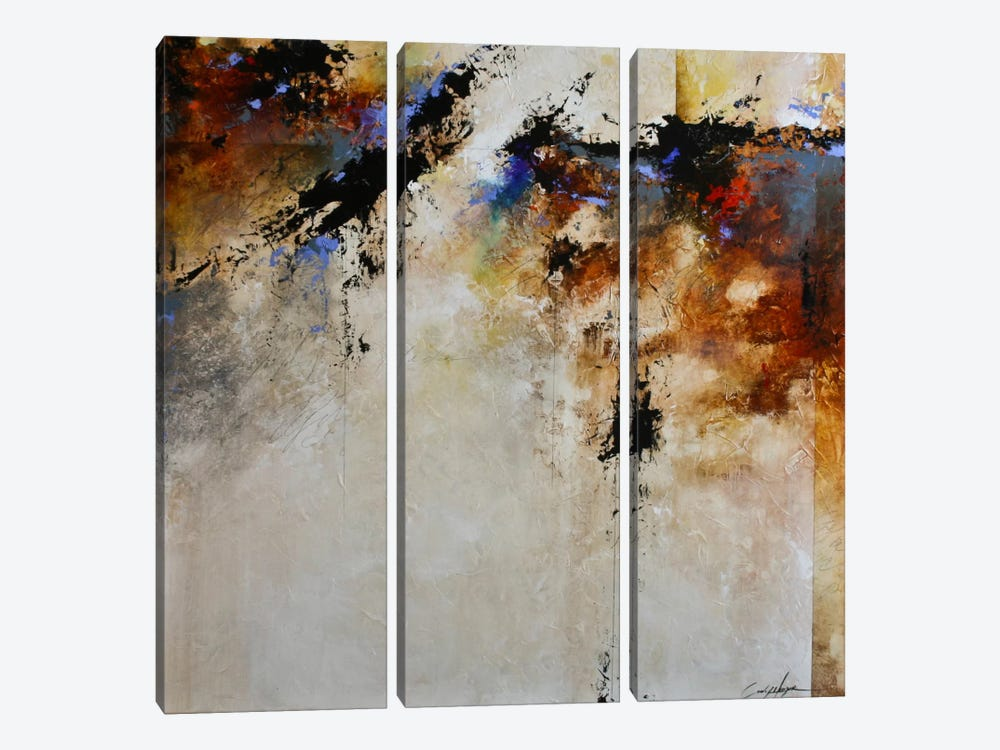 Fallen Light by CH Studios  3-piece Art Print