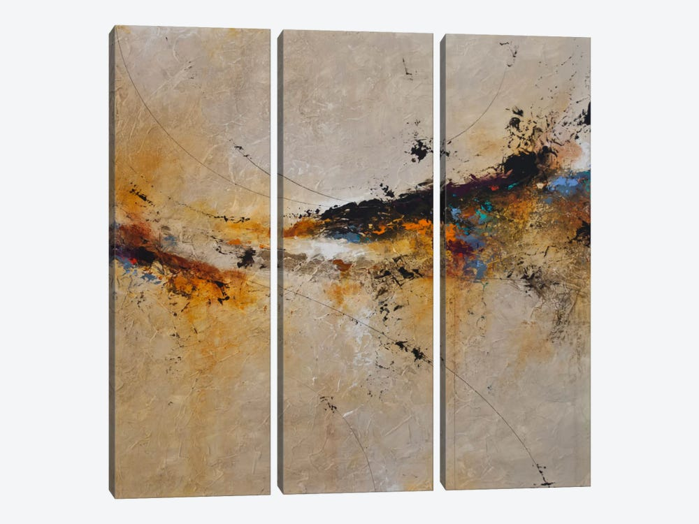 Tranquil Reflections by CH Studios 3-piece Art Print