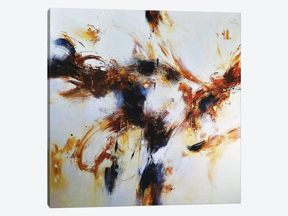 Deepest Expression by CH Studios 1-piece Canvas Print