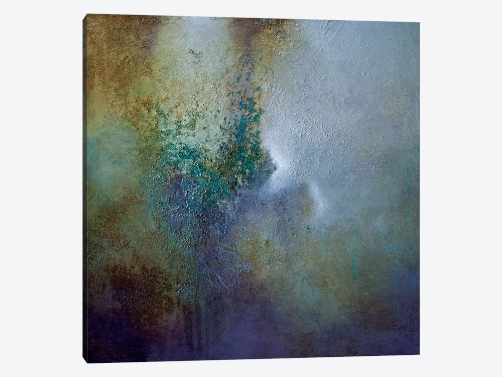 Mist 1-piece Canvas Wall Art