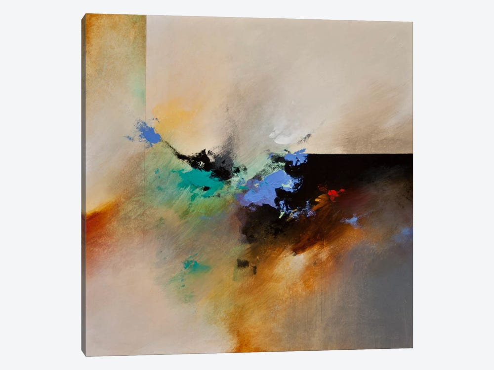 Clouds Connected I by CH Studios 1-piece Art Print