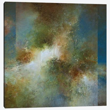 Summer Day Canvas Print #CHS32} by CH Studios Canvas Art